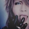 ldybastet: (GazettE - Ruki lick)