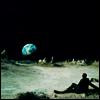 marina: (on the moon)