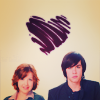 degrassigoesthere: (Clare and Eli Hearts)