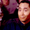 muccamukk: Stephen smiling and looking confused. (B5: Confused Smile)