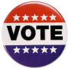 sherrold: boring shot of an Vote button (vote)