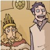 "valiasedai: Taken from Oglaf, ""Labyrinth"" comic (8D)"