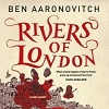 philomytha: cover of rivers of london (rivers of london)