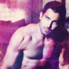 chemm80: (Derek Shirtless)