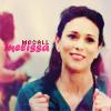 chemm80: (Melissa Mccall)