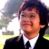 amazing: little hiro nakamura smiling (Default)