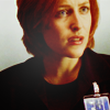 kaitmaree: (scully: badge)