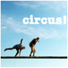 feather_qwill: (crusoe: crusoe + friday: circus!)