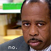 healingmirth: Stanley - the Office (US) (no)