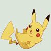 carriedo: (pokemon ♔ pikachu)