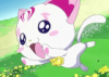 smiko: Hummy from Suite Precure (Hummy)