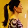 ladysophiekitty: (Joan Watson ponytail)