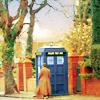ladysophiekitty: (Doctor TARDIS)