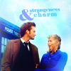 ladysophiekitty: (Doctor/Rose Strangeness & Charm)