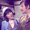 sally_maria: Sarah Jane Smith and the Brigadier from classic Doctor Who (Sarah Jane and Brigadier)