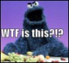 slyyder: (Cookie Monster WTF)