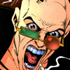 smarriveurr: Spider Jerusalem is an angry man (Spider Yells)