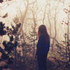 thewolfeinwillowell: (girl in forest) (Default)