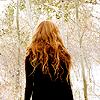 glittertine: (girl - woods - by the_muppet)