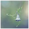 semielliptical: little bell on a branch (bell)