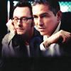 aprilvalentine: (Reese and Finch close)