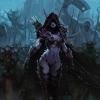 forsaken_queen: (and her army)