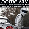 trekwriter151: (top gear, stig)