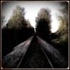 earthandspirit: (tracks)