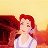 chibichan: → belle (disney » such a p.y.t.)