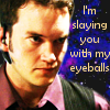 badly_knitted: (Ianto Slaying With Eyeballs)