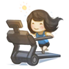 jaxadorawho: (MISC ☆ Working Out ~ treadmill)