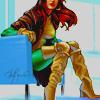 not_a_mamasgirl: Rogue // Marvel // X-Men // comic (Default)