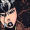 not_a_mamasgirl: Rogue // Marvel // X-Men // comic (grumpy face │ wanna punch stuff)