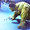 greenscientist: (hulk meet floor)