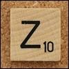 claidheamhmor: Z10 Scrabble (Blackberry Z10)