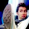 blueswirly_tie: (Iuncurr. Look--my feet are up!)