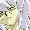 fluffydeathdealer: Ryou (My arm... my arm... my arm...)