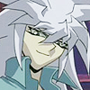 fluffydeathdealer: Yami Bakura (Oh don't give me that look.)