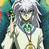 fluffydeathdealer: Yami Bakura (Is that so?)