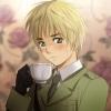 english_dignity: (blush - Tea makes it better)