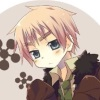 english_dignity: (bitty - Chibi in Alfred's jacket)