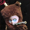 suicide_bear: Me smoking a joint. (joint)