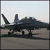 mm_mythos: CF-18 jet preparing for take-off (CF-18 Hornet)