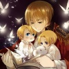 english_dignity: (family - teaching them magic)