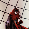 goodbyebird: Batwoman (C ∞ it's a call to arms)