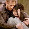 alyse: (lost girl - dyson kenzi hug)