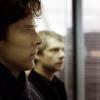 voleuse: Holmes and Watson, Sherlock (2010) (sherlock bbc)