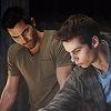 fyrdrakken: (Stiles/Derek - mapreading)