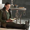 alaxes: ([TTDW] Loki reading)