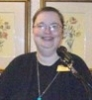 """karunya: This reverend puts the """"fun"""" back into """"funeral"""" (chaplain kathleen)"""